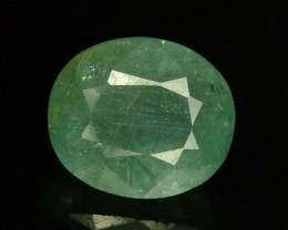 RAREST 3.60 ct Natural Grandidierite ~ Collectors Gem