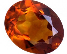 1.6 CTS CITRINE NATURAL FACETED CG-2252