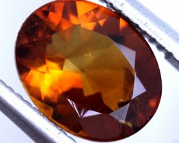 1.65 CTS CITRINE NATURAL FACETED CG-2264