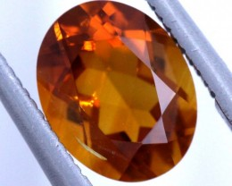 1.85 CTS CITRINE NATURAL FACETED CG-2265