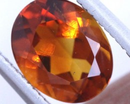 1.95 CTS CITRINE NATURAL FACETED CG-2266