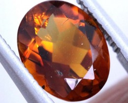 1.85 CTS CITRINE NATURAL FACETED CG-2268