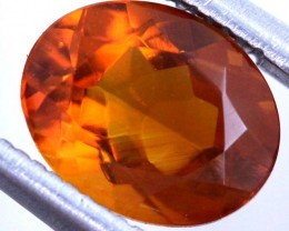 1.65 CTS CITRINE NATURAL FACETED CG-2269