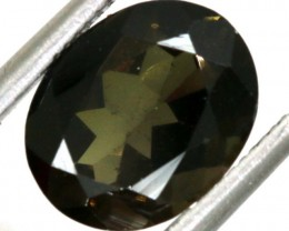 3.25CTS TOURMALINE FACETED STONE PG-2307