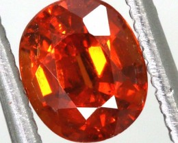 1.35CTS GARNET FACETED STONE PG-2310
