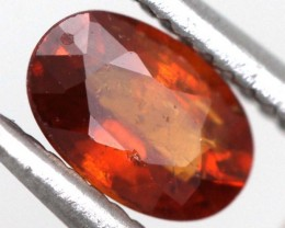 CTS MAHENGE GARNET FACETED STONE PG-2312