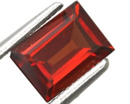 1.6CTS GARNET FACETED STONE PG-2320