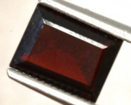 1.8CTS GARNET FACETED STONE PG-2321