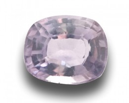 Natural Unheated Purple Sapphire | Loose Gemstone | Sri Lanka Ceylon - New