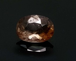 0.65 CT RARE AXINITE BEST QUALITY GEMSTONE IGC52