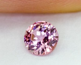 0.450 Ct Spinel Pink