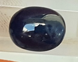 3.01cts No Heat Sapphire, Untreated,  Calibrated