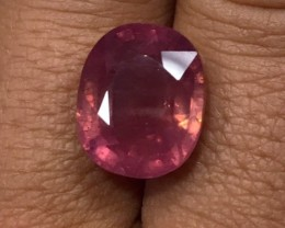 16.00 cts RUBY - AMAZING COLOR - JEWELRY QUALITY