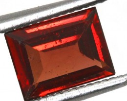 1.45CTS GARNET FACETED GEMSTONE PG-2332