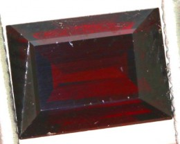 2.05CTS GARNET FACETED GEMSTONE PG-2333