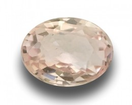 Natural Pinkish orange Sapphire |Loose Gemstone|New| Sri Lanka