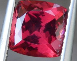 2.00cts  Color Shift Garnet of Tanzania, Open Color,  Untreated, Top Cut