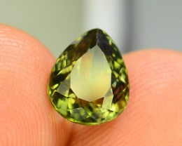 Amazing 2.45 ct Natural Tourmaline~Afghanistan