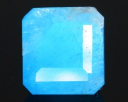 Rare Hemimorphite 2.23 ct Must Have Collector's SKU-1