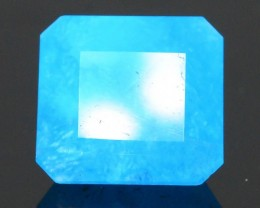 Rare Hemimorphite 3.82 ct Must Have Collector's SKU-1