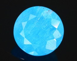 Rare Hemimorphite 2.04 ct Must Have Collector's SKU-1
