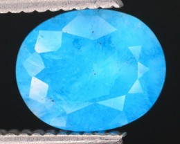 Rare Hemimorphite 2.62 ct Must Have Collector's SKU-1