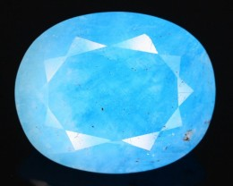 Rare Hemimorphite 5.24 ct Must Have Collector's SKU-1