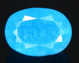 Rare Hemimorphite 1.39 ct Must Have Collector's SKU-1