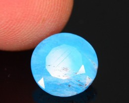 Rare Hemimorphite 1.35 ct Must Have Collector's SKU-1