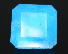 Rare Hemimorphite 2.49 ct Must Have Collector's SKU-1