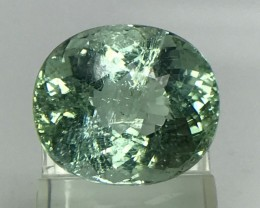 BLACK FRIDAY 20.80 CT GIL CERTIFIED AWESOME PARAIBA TOURMALINE HIGH QUALITY