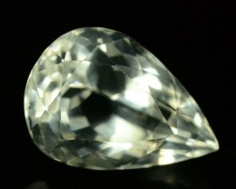 Rare 4.60 ct Natural  Pollucite Collector's Gem