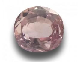 Natural Pinkish orange Sapphire |Loose Gemstone|New| Sri Lanka