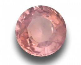 Natural Padparadscha |Loose Gemstone|New| Sri Lanka