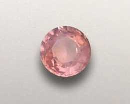 Natural Padparadscha |Loose Gemstone|New| Sri Lanka