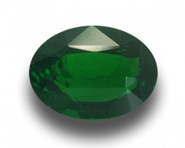 Natural Unheated Garnet Tsavorite |Loose Gemstone|New| Sri Lanka