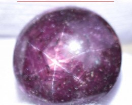 50.31 Ct Star Ruby CERTIFIED Beautiful Natural Unheated & Untreated
