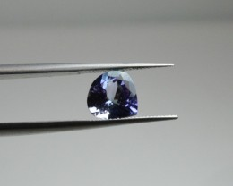 Tanzanite - 1.43 ct - PGTL certified
