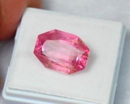Lot 02 ~ 8.56Ct Natural Pink Tourmaline