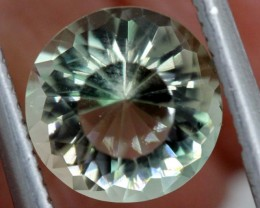 1.65CTS OREGAN SUNSTONE FACETED TBM-1392