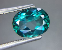 Awesome Topaz Excellent Luster & Color Gemstone KJ13