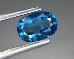 Awesome Topaz Excellent Luster & Color Gemstone KJ13