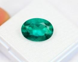 NR Lot 02 ~ 6.39Ct Natural Green Fluorite