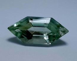 Stunning 7.55 Crt Prasolite   Gemstone   Jl130
