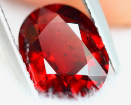 2.30Ct Natural Almandine Garnet Oval Cut Lot S192