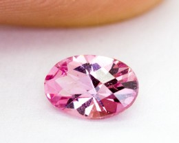 0.790Ct  Spinel High Quality Cutting