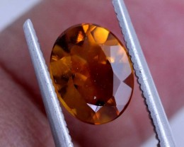 1.45 CTS CITRINE NATURAL FACETED CG-2270