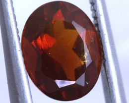 1.85 CTS CITRINE NATURAL FACETED CG-2271
