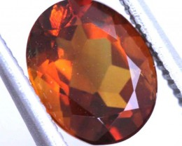 1.8 CTS CITRINE NATURAL FACETED CG-2275