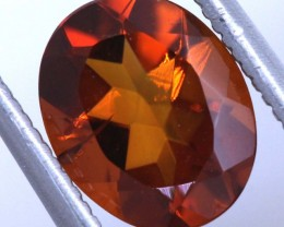 1.7 CTS CITRINE NATURAL FACETED CG-2282